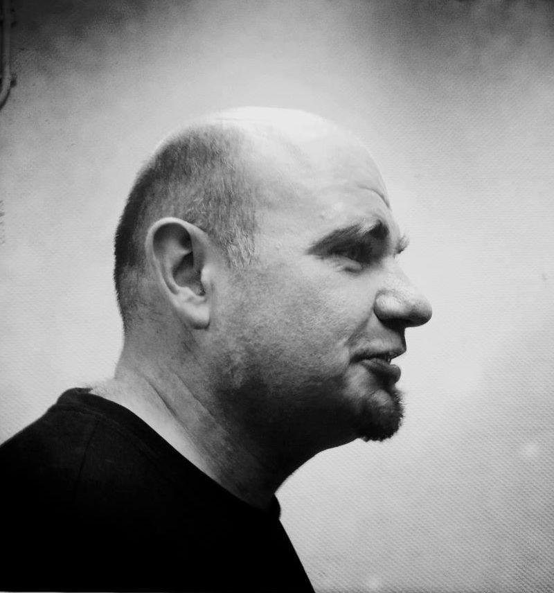 Yannick VIGOUROUX