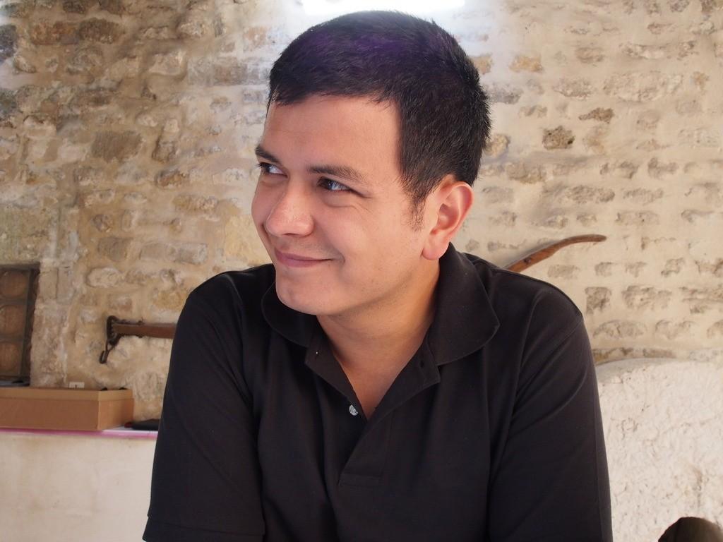 Andres DONADIO