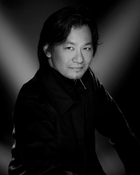 portrait : Tadashi Ono