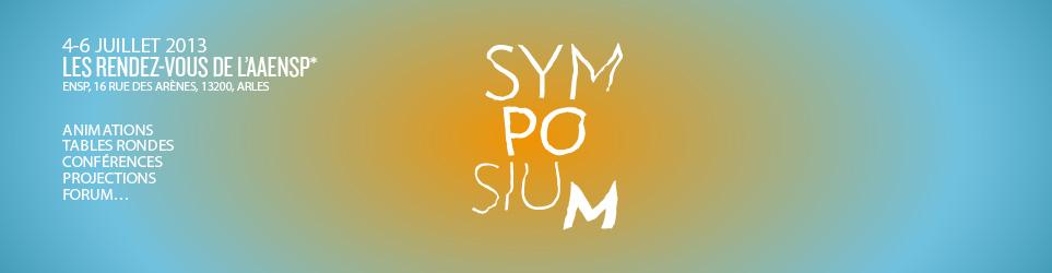 SYMPOSIUM-AAENSP
