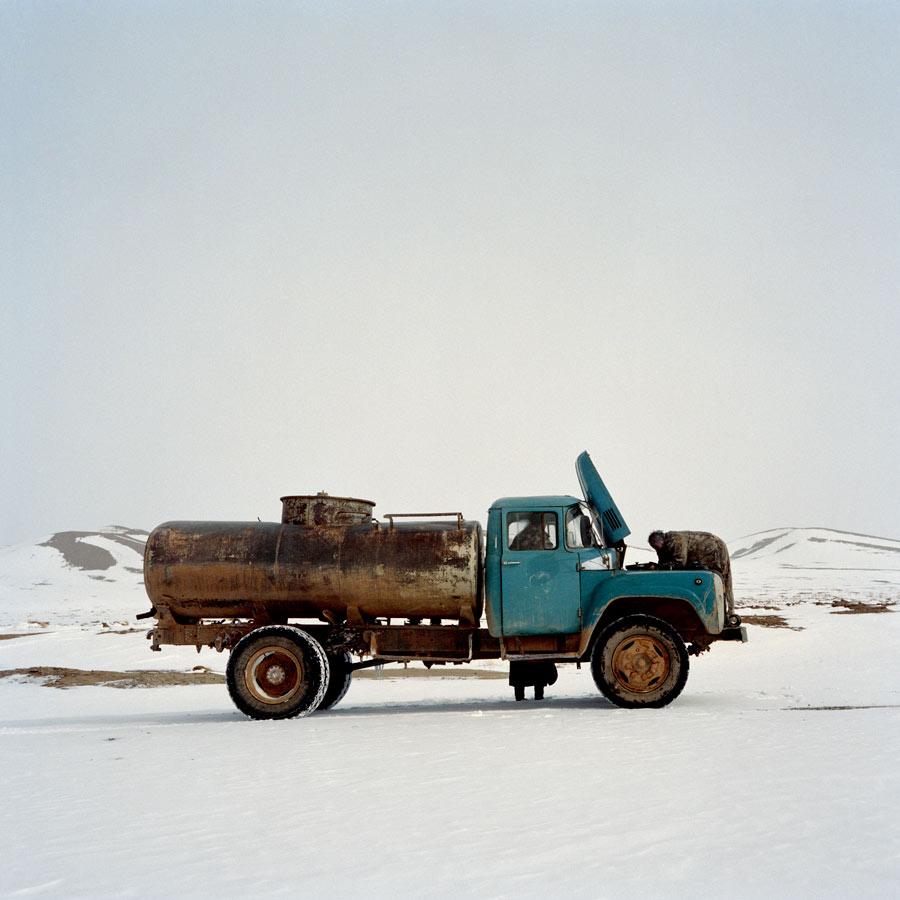 © Lucille Chombart de Lauwe