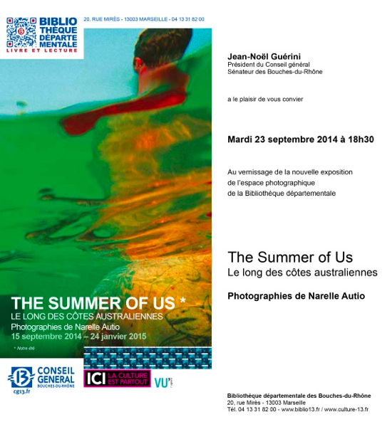 expo The summer of us