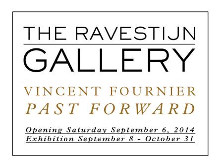 vincent fournier  the ravestijn gallery