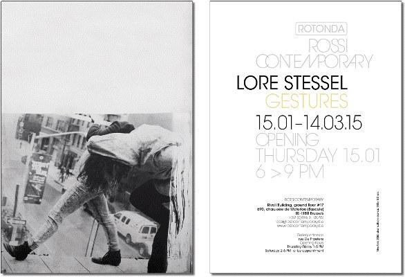 Lore Stessel - Gestures