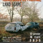 Territoires en partage, Landscape(s)