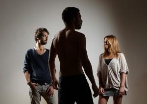 """Christophe GLAUDEL - Parole #2011-09 de la série """"Conversations intimes"""""""