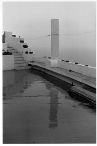 Ile de Filicudi-Plossu 1988