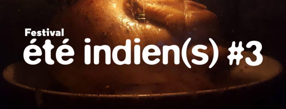 Été Indien(s) #3 - aaensp