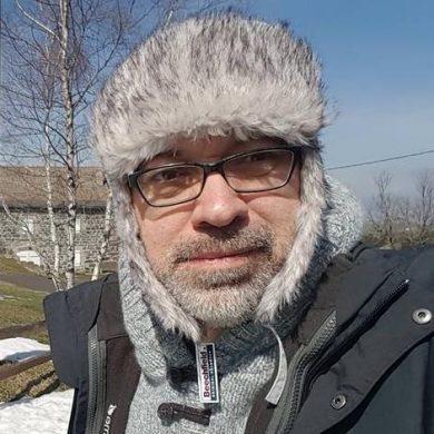 Sébastien Fanger