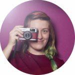 Illustration du profil de Julia Menesguen